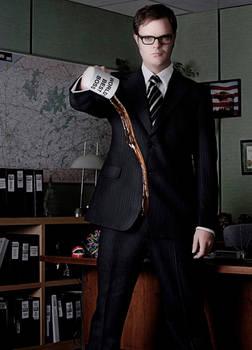Rainn Wilson 'Coffee'