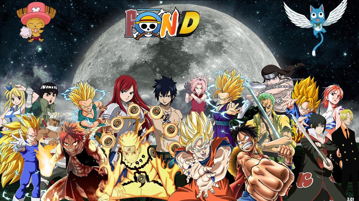 Download Wallpaper Naruto Dbz - fairy_tail_one_piece_naruto_dbz_wallpaper_by_chrisxfrostx-d6gg2g6  Pictures_244626.jpg
