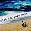 Wish you were here... IV by allgy