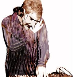 DJ Chris Plant