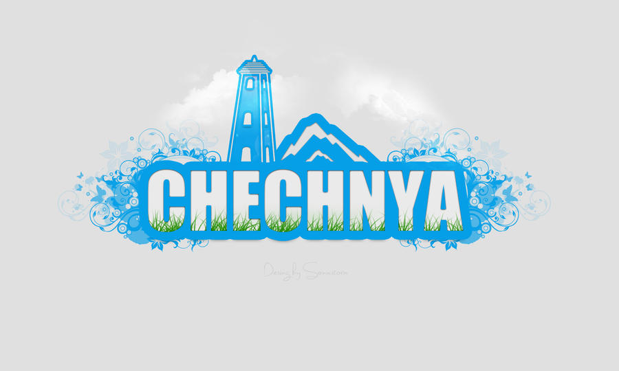 Chechnya ART by Son1cStorm