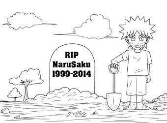 RIP NaruSaku
