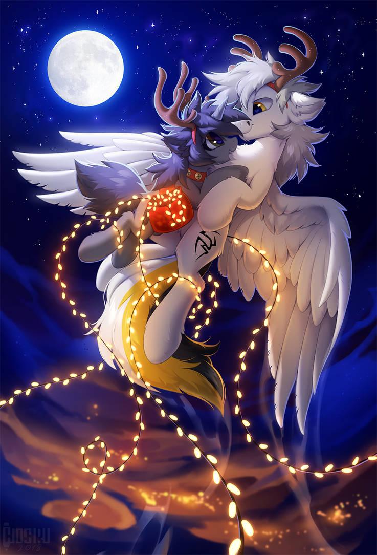 Moondance by hioshiru-alter