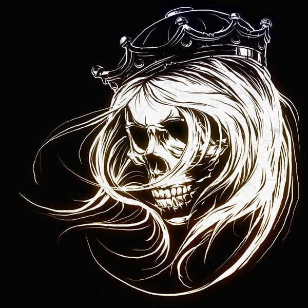 Dead King by MisterChek
