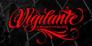 Vigilante by MisterChek