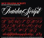 MCF_Iraida Script