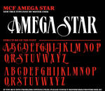 MCF Amega Star