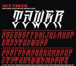 MCF TAWER