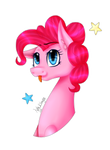 Grin - Pinkie Pie by Song-Star