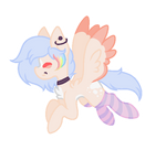 Pastel Mare - Mlp Adopt(CLOSED) by Song-Star