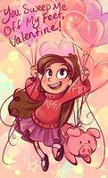 Valentine's Day (from Mapple) by Ur-Nutz