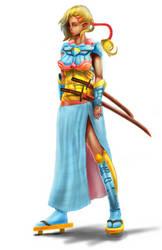 Samurai Concept 2 by lazpev