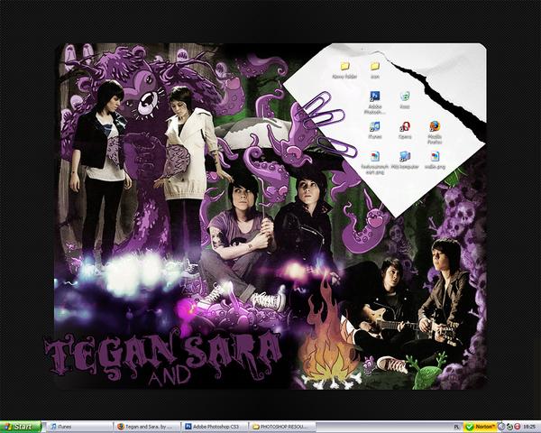 desktop. by october-song