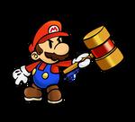 CoT - Paper Mario
