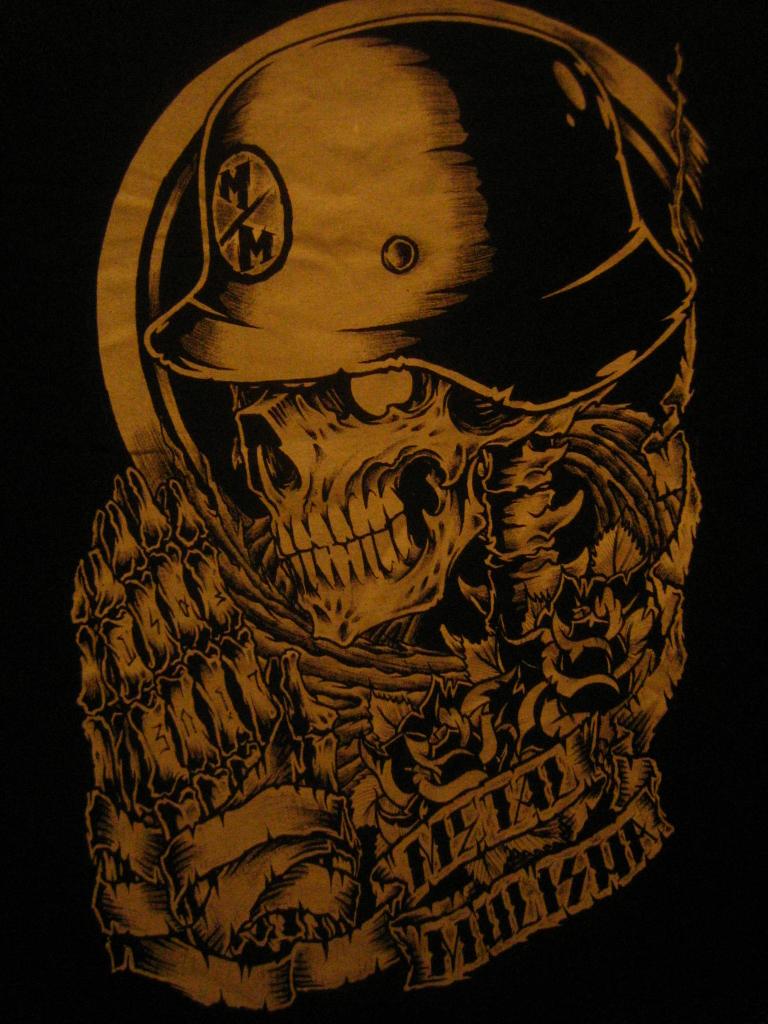 Sexy Metal Mulisha By Darkaura019 On Deviantart