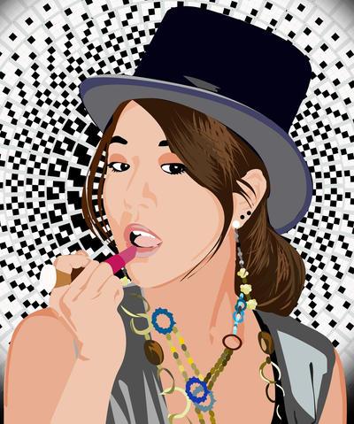 BoA by slwshin