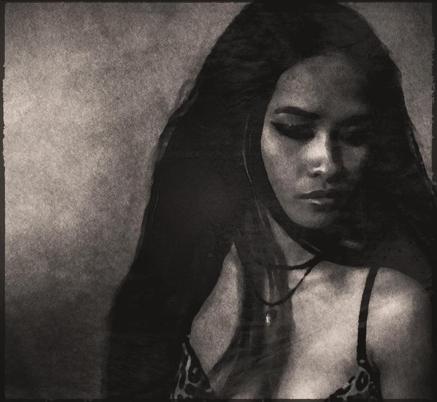 Introspection by Avriahartz