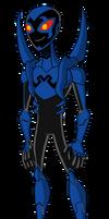 TT - Blue Beetle (Jaime Reyes)