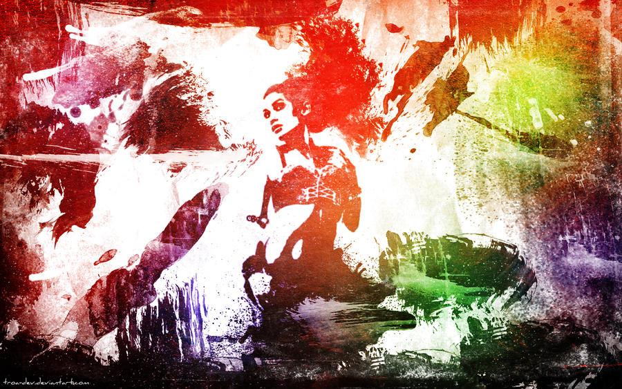 Grunge Art Grunge Art c by Troa Dev