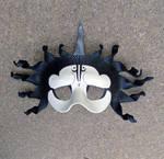White Oni Mask
