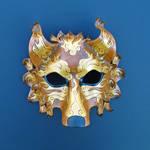 Golden Wolf 3