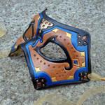 Persian Mask 2