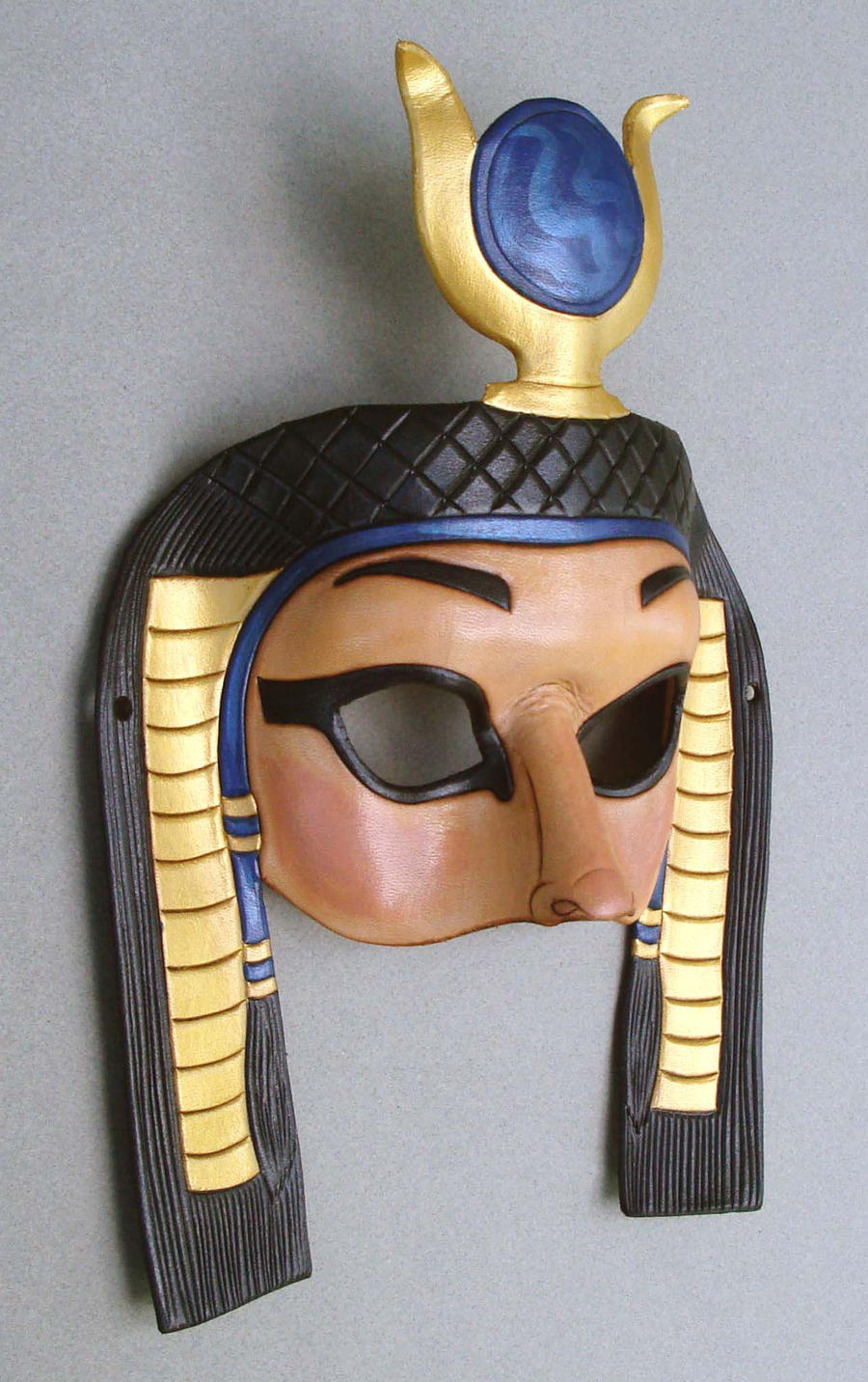 Isis Mask by merimask