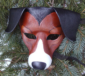 Foxhound Mask Version Two