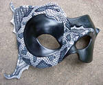 Ouroboros Mask, watersnake