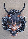 Great Serpentine Dragon Mask