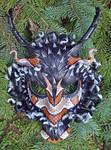Great Serpentine Dragon 2