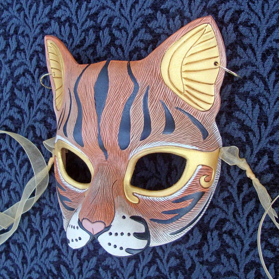 Wildcat Bast 1 by merimask