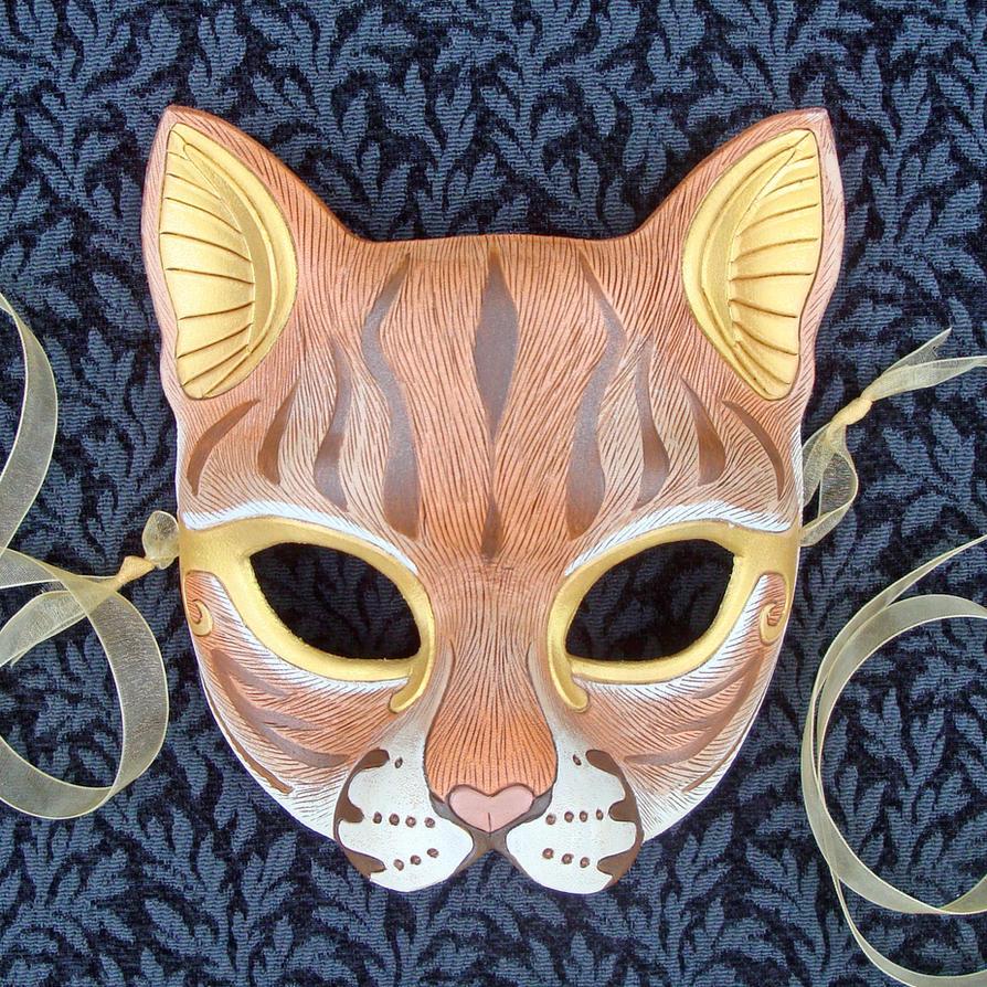 Wildcat Bast 2 by merimask