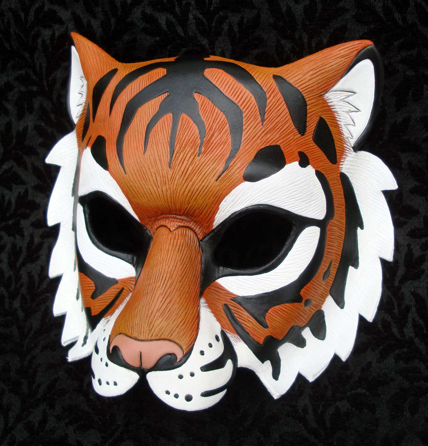 Pics Photos Tiger Mask