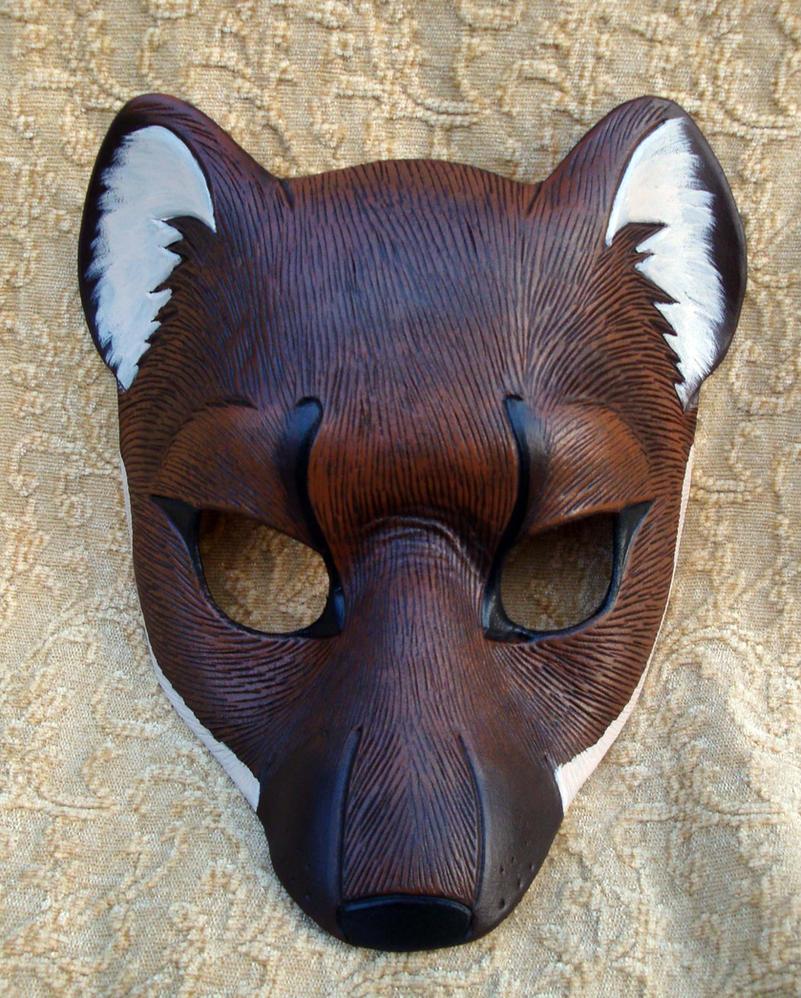 Marten Mask by merimask