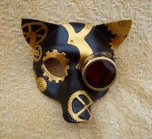 CogMonocle SteamFox 2 by merimask