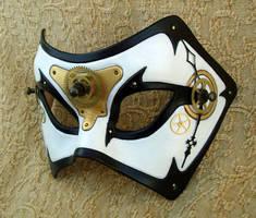 Time Bandit Version 5 by merimask