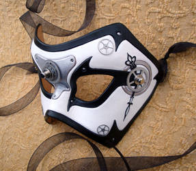 Time Bandit V7 by merimask