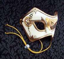 Time Bandit V10 by merimask
