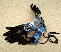 Clockwork Angel-Il Tempo Vola V6 by merimask