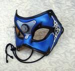 Time Bandit Mask V21