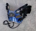 Il Tempo Vola Mask version 10