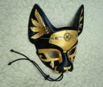 Industrial Bast Mask V9