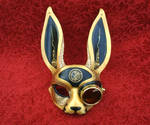 March-of-Time Hare, v1