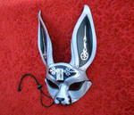 March-of-Time Hare V5