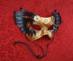 Il Tempo Vola Mask #19