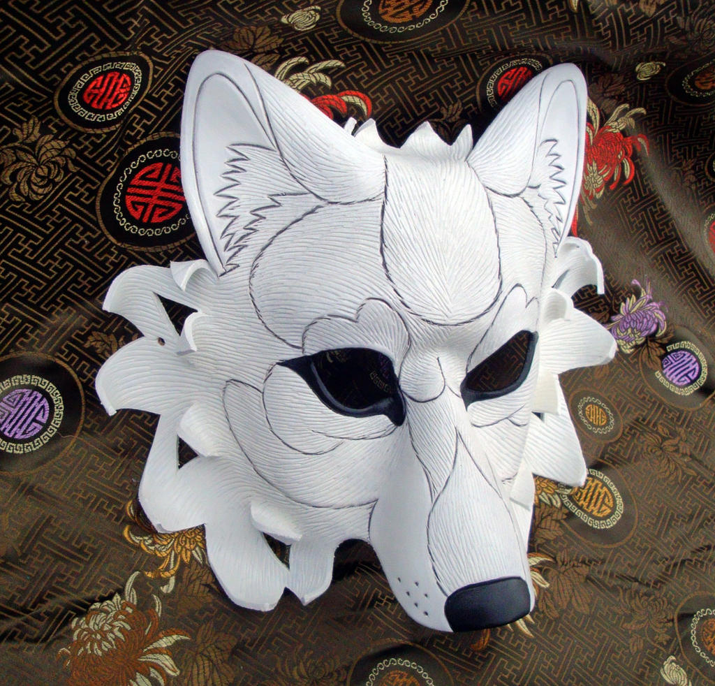 Pin Wolf Mask Printable Lets Play Dress Up Cake On Pinterest