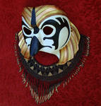 New Traditional Horus Mask #1