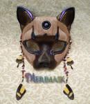Fairy Cat Mask 1