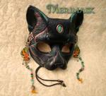 Fairy Cat Mask #2